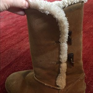 UGG boots- size 9 - used condition.